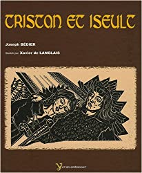 Le roman de Tristan et Iseult