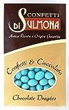 Confetti di Sulmona Ciocomandorla Celeste Doppio Cioccolato - 500 gr