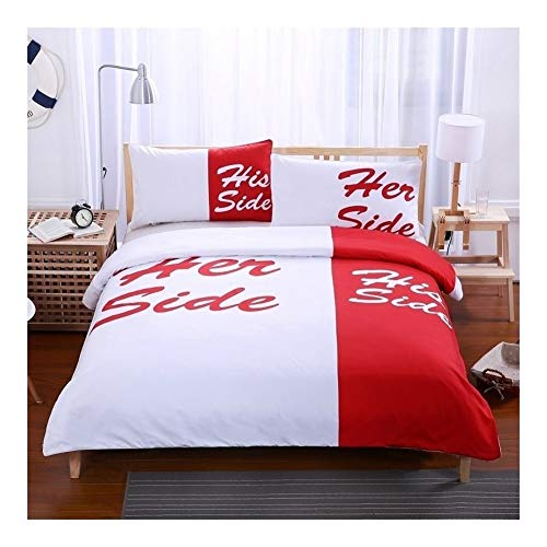 Mmamma Winter Bettwäsche Sammlungen Drucken Bettbezug-Set Bett 3D Bogen und Kissen- Bettwäsche-Set Bettwäsche Heimtextilien Schlafzimmer-Dekor Bettbezug-Set Bettlaken Set -