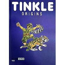 Tinkle Origins - Vol 7