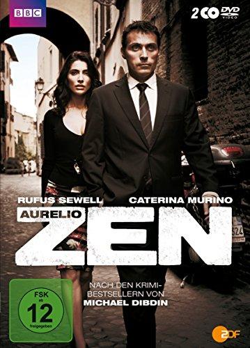 Bild von Aurelio Zen [2 DVDs]