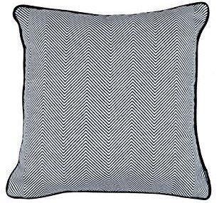 McAlister Textiles Herringbone Twill (Tissu Sergé à Chevrons) | Housse De  Coussin Décoratif D