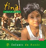 TINA, ENFANT D'INDONESIE