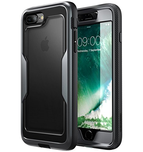 coque choc iphone 8