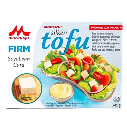 Mori-Nu | Tofu - Firm Tofu | 5 x 349g