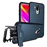 Olixar LG G7 Tough Case - With 26 in 1 Survival Multi Tool