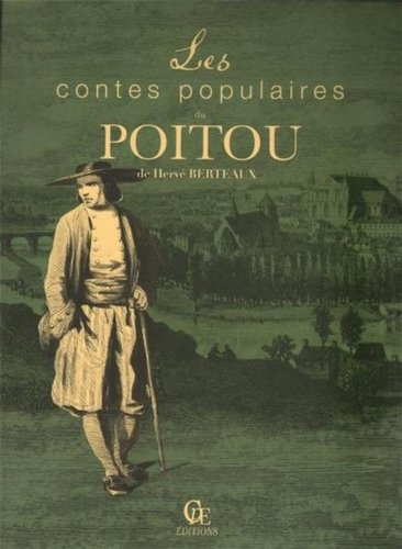 Les contes populaires du Poitou