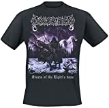 Dissection Storm of The Light's Bane T-Shirt Black L