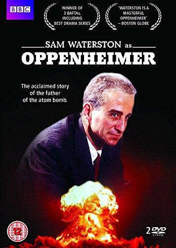 Oppenheimer [DVD] [UK Import]
