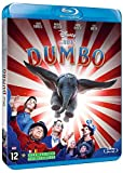 Dumbo [Blu-Ray] [Import Italien]