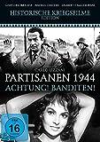 Partisanen 1944 Achtung! Banditen! kostenlos online stream