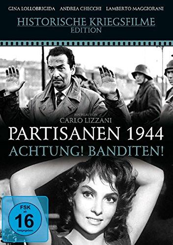 Bild von Partisanen 1944 - Achtung! Banditen!