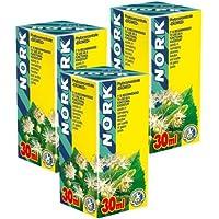 Nork Phyto Konzentrat - Pack von 3-21 Tage Kurs - Natürliche Pflanzenextrakte Kurs - Effektive Behandlung - Magen... preisvergleich bei billige-tabletten.eu