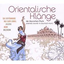 Orientalische Klänge