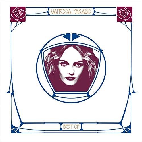 Best of Vanessa Paradis CD (2xCD)