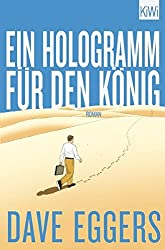 Ein Hologramm für den König: Roman