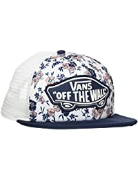 Vans_Apparel Damen Baseball Cap Beach Trucker Hat