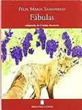 Biblioteca Teide 039 - Fábulas -Félix María Samaniego- - 9788430760923
