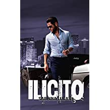 ILÍCITO (Portuguese Edition)