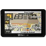 Prestigio GeoVision 5850 iGO 5 inch HD Touch Screen Android Based GPS Navigation System