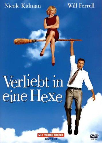 SONY PICTURES Verliebt in eine Hexe [Special Edition] [2 DVDs]