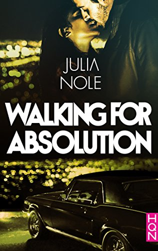 Walking for Absolution (HQN)