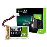 Green Cell® Batteria per Drone Quadrocopter Syma H5C X5 X5A X5C X5SW X5SC...