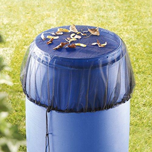 Deckel Aus 100 Prozent nachhaltigem Recyclingkunststoff