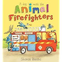 A Day with the Animal Firefighters