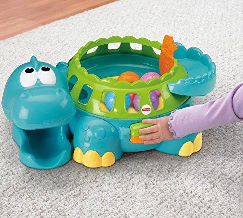 Imagen 19 de Fisher-price Go Baby Go Poppity Pop Musical Dino