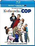 Kindergarten Cop [Blu-ray] [1990] [US Import]