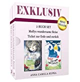 Exklusiv: Mollys wundersame Reise & Ticket zur Erde und zurück (2-Buch Set)