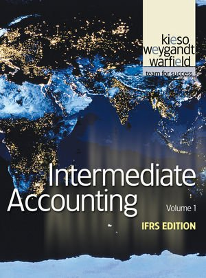 Intermediate Accounting: IFRS Approach Volume 1 and Volume 2 Set