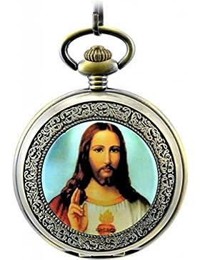 Unendlich U Jesus Christ Christe