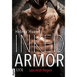 Inked Armor - Lass mich fliegen (Clipped Wings 1)