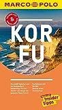 MARCO POLO Reiseführer Korfu: Reisen mit Insider-Tipps. Inklusive kostenloser Touren-App & Update-Service