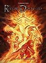 Les royaumes démoniaques, tome 2 : Le feu des vivants par Evrard