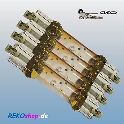 4 Cleo HPA 400
