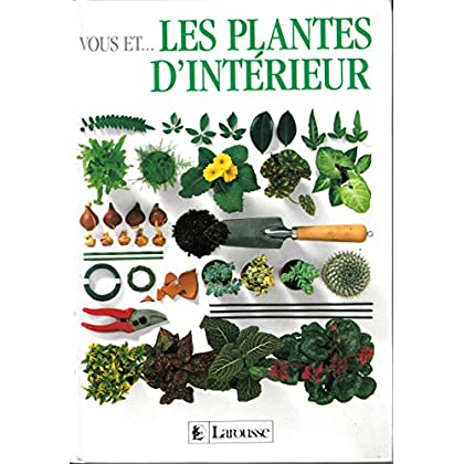 Vous et les plantes d'intérieur