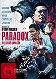 Paradox - Kill Zone Bangkok (DVD)