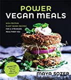 Power Vegan Meals