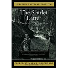 Ignatius Critical Edition: The Scarlet Letter