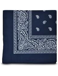 Shukan Fashions - Pañuelo para la cabeza - para mujer
