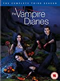Picture Of The Vampire Diaries - Season 3 (DVD + UV Copy) [2012]