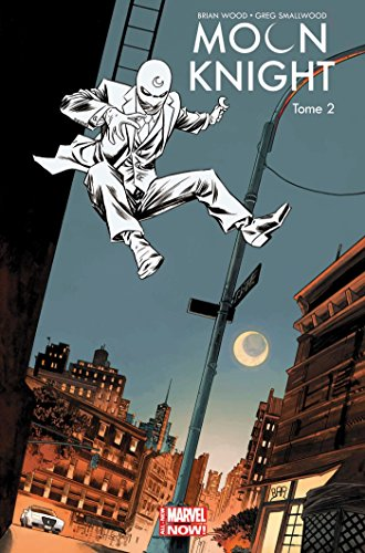 MOON KNIGHT ALL NEW MARVEL NOW T02