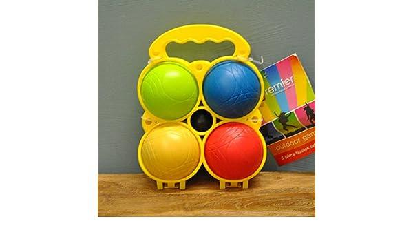 Premier Decorations BA141341 Boules Pack of 5