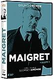 """Afficher """"Maigret n° Volume 1"""""""