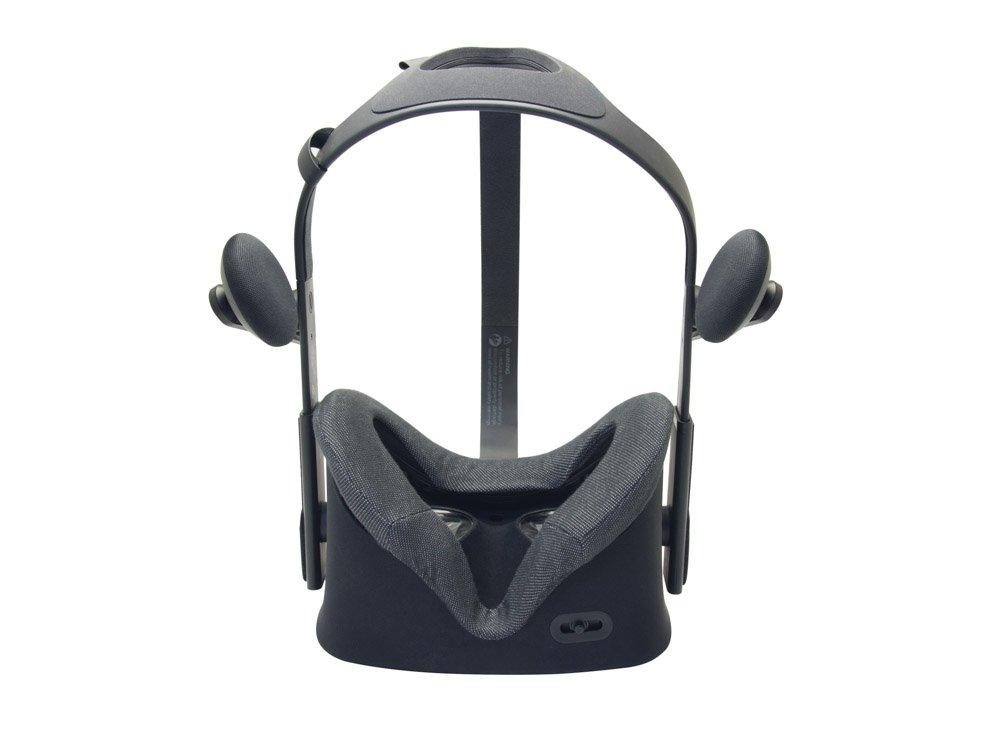Housse Pour Oculus Rift RV – Housse En Coton Lavable En Machine