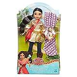 Disney Princess - Bambola Elena di Avalor Avventuriera Fashion Doll, c0378eu4
