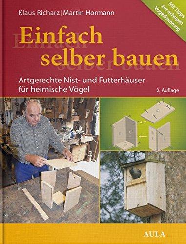 Futterhaus Fur Vogel Bauanleitung Was Einkaufen De